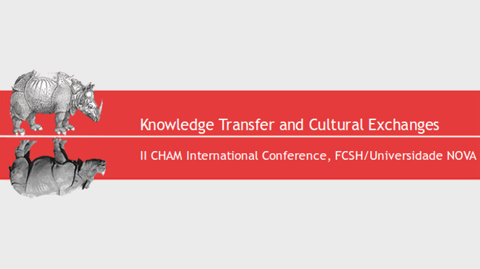 II CHAM International Conference «Knowledge Transfer and Cultural Exchanges»