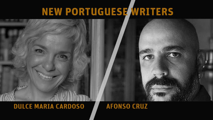 New Portuguese Writers