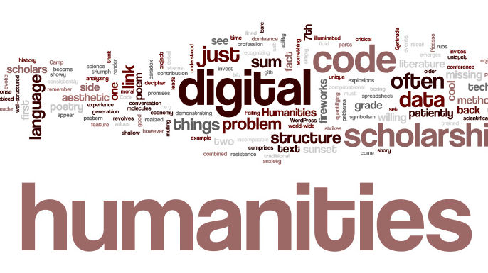 Digital Humanities