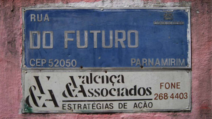 Brazil: The Land of the Future?