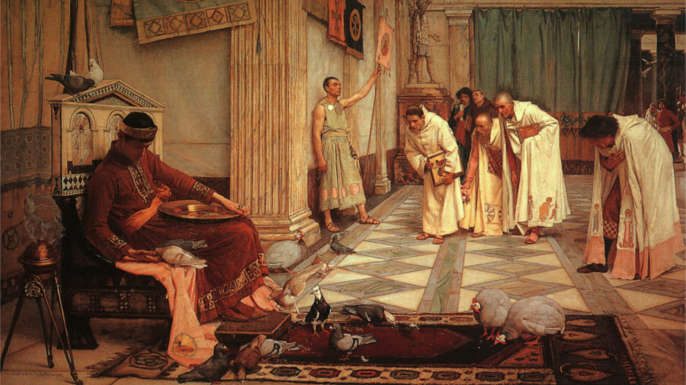 The Favorites of Honorius