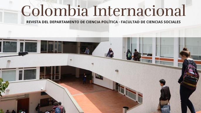 Revista Colombia Internacional