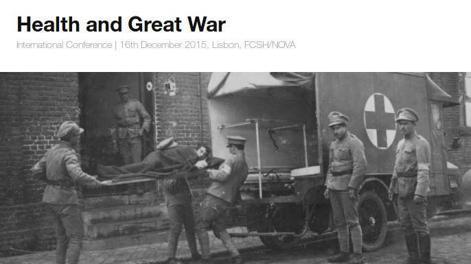 Health and Great War