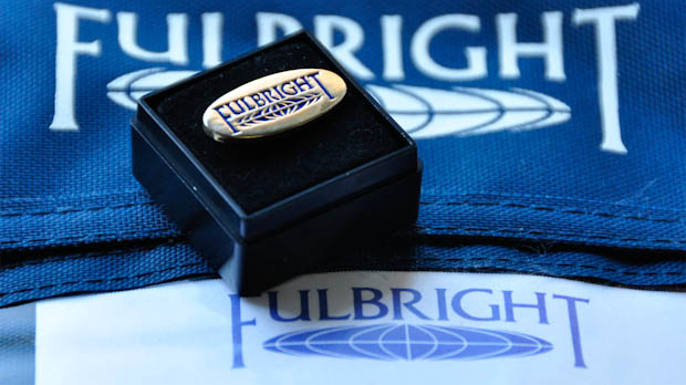 Fulbright Schuman