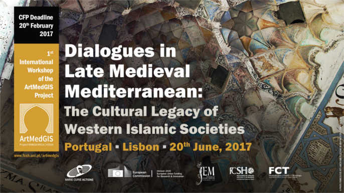"1º Workshop Internacional ""Dialogues in Late Medieval Mediterranean"