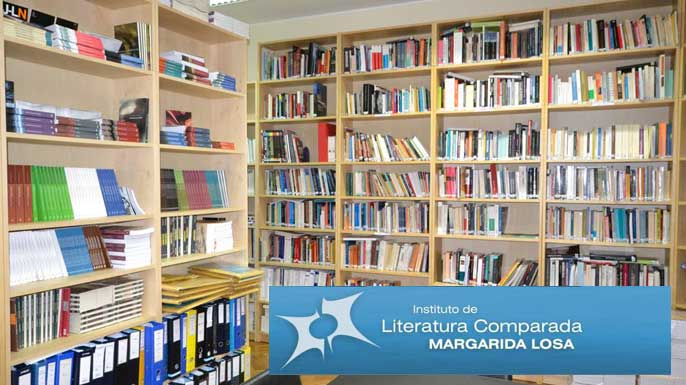 Instituto de literatura comparada margarida losa