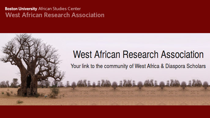 Bolsa de Investigação da West African Research Association (WARC)