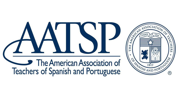 AATSP American Association of Teachers of Spanish and Portuguese