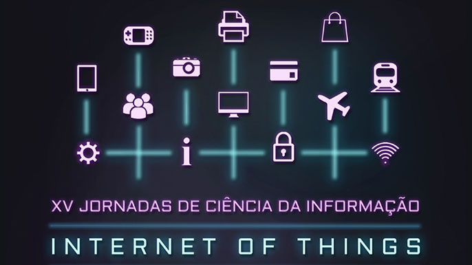 INTERNET OF THINGS: DESAFIOS E OPORTUNIDADES.