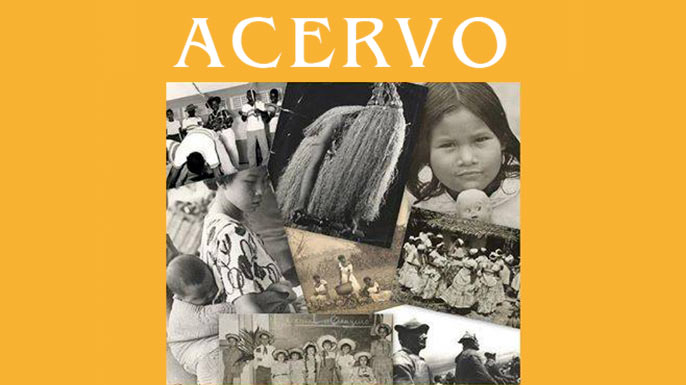 Revista Acervo, do Museu Nacional