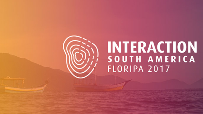 Interaction South America