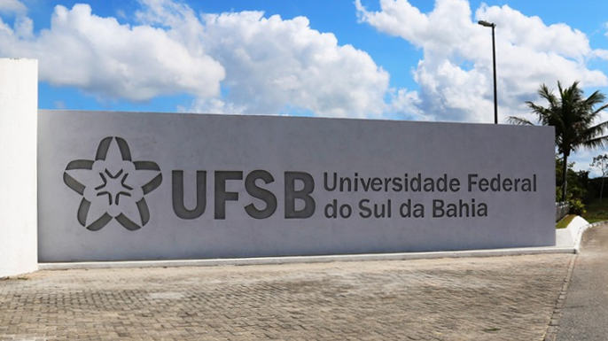 Universidade Federal do Sul da Bahia  - UFSB