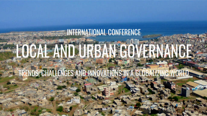 Local and Urban Governance: Trends, Challenges and Innovations in a Globalizing World | 4 - 7 September 2019 | University of Cape Verde, Praia - Cape Verde