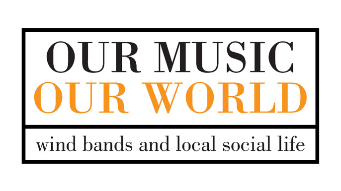 Conferência internacional Our music, our world: wind bands and local social life | 10 a 12 de outubro de 2019 na Universidade de Aveiro
