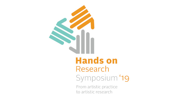 1st international symposium on artistic research – Hands-On Research 2019 – October 28th to November 3rd at the University of Aveiro (UA), Portugal.