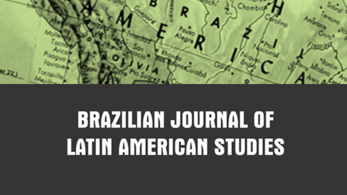 Chamada da Revista Cadernos PROLAM - Brazilian Journal of Latin American Studies