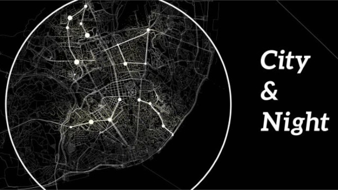 Urban Audio-visual Festival – UAF | Call for Video-Projects: City & Night. Lisboa, 28–30 de maio de 2020.