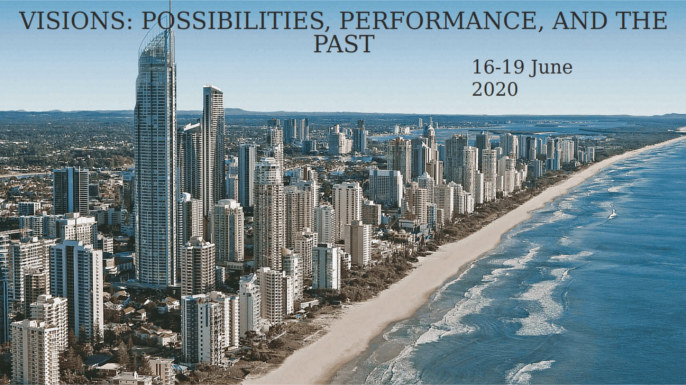CFP – AILASA 2020 Conference | Griffith University, Queensland, Australia, 16-19 June 2020