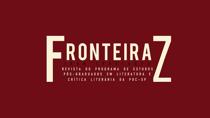 Call for papers da revista Fronteiraz