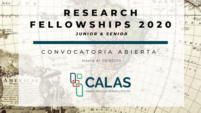 CALAS | Knowledge Laboratory
