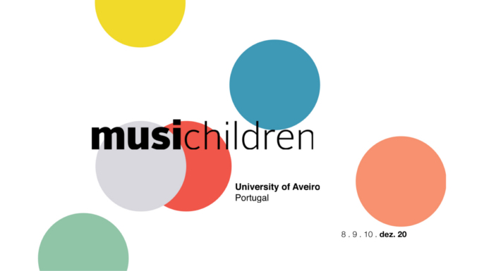 musichildren'20 Music for and by Children: Perspectives from Composers, Performers and Educators