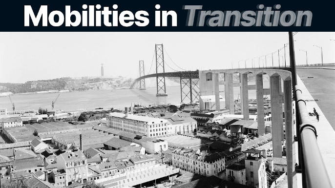 Congresso Anual da T2M - The International Association for the History of Transport, Traffic and Mobility